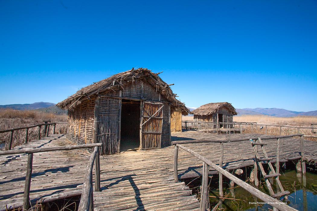 Νεολιθικός Οικισμός