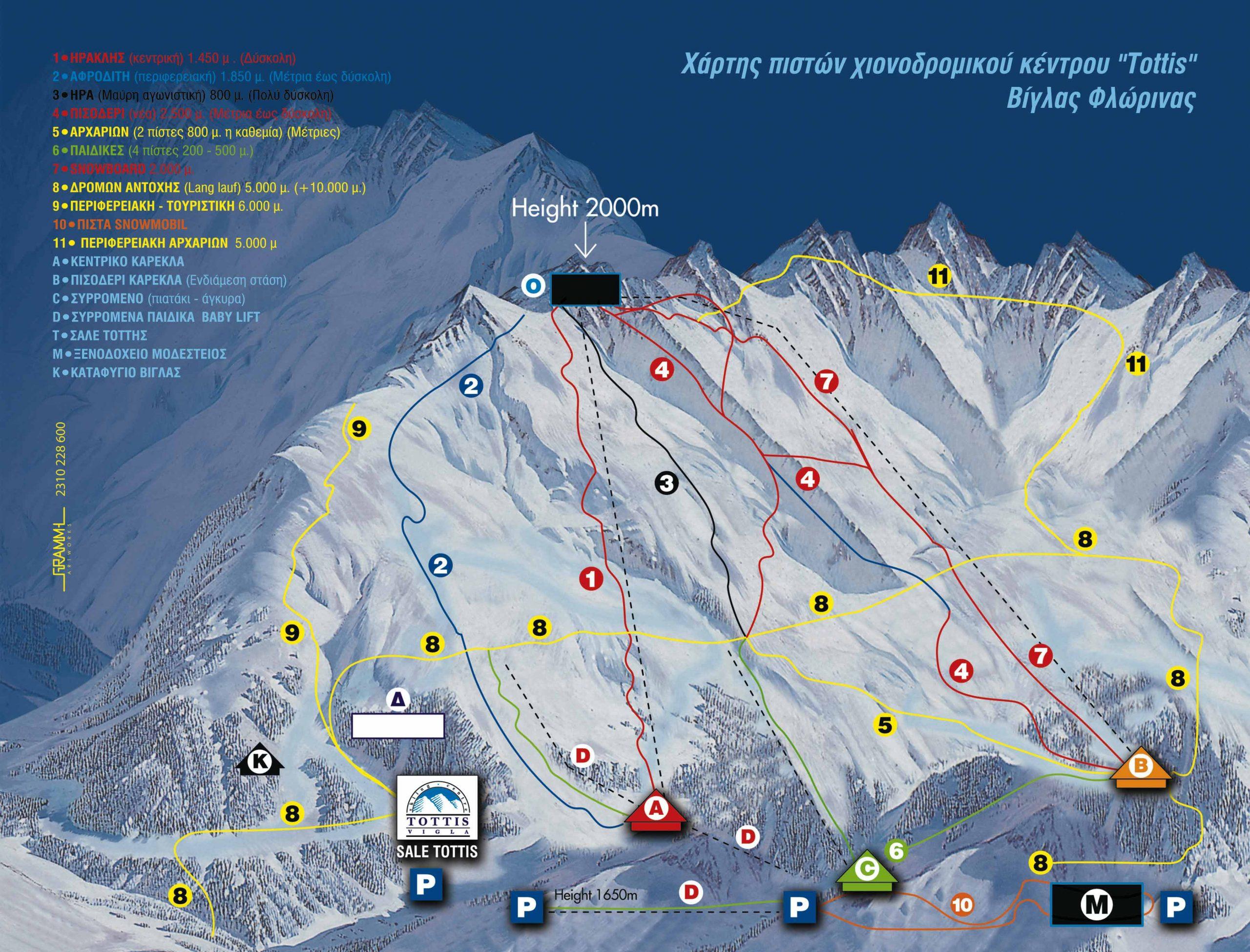pisoderi-slopes-ski-map