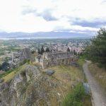 Κάστρα Σερβίων