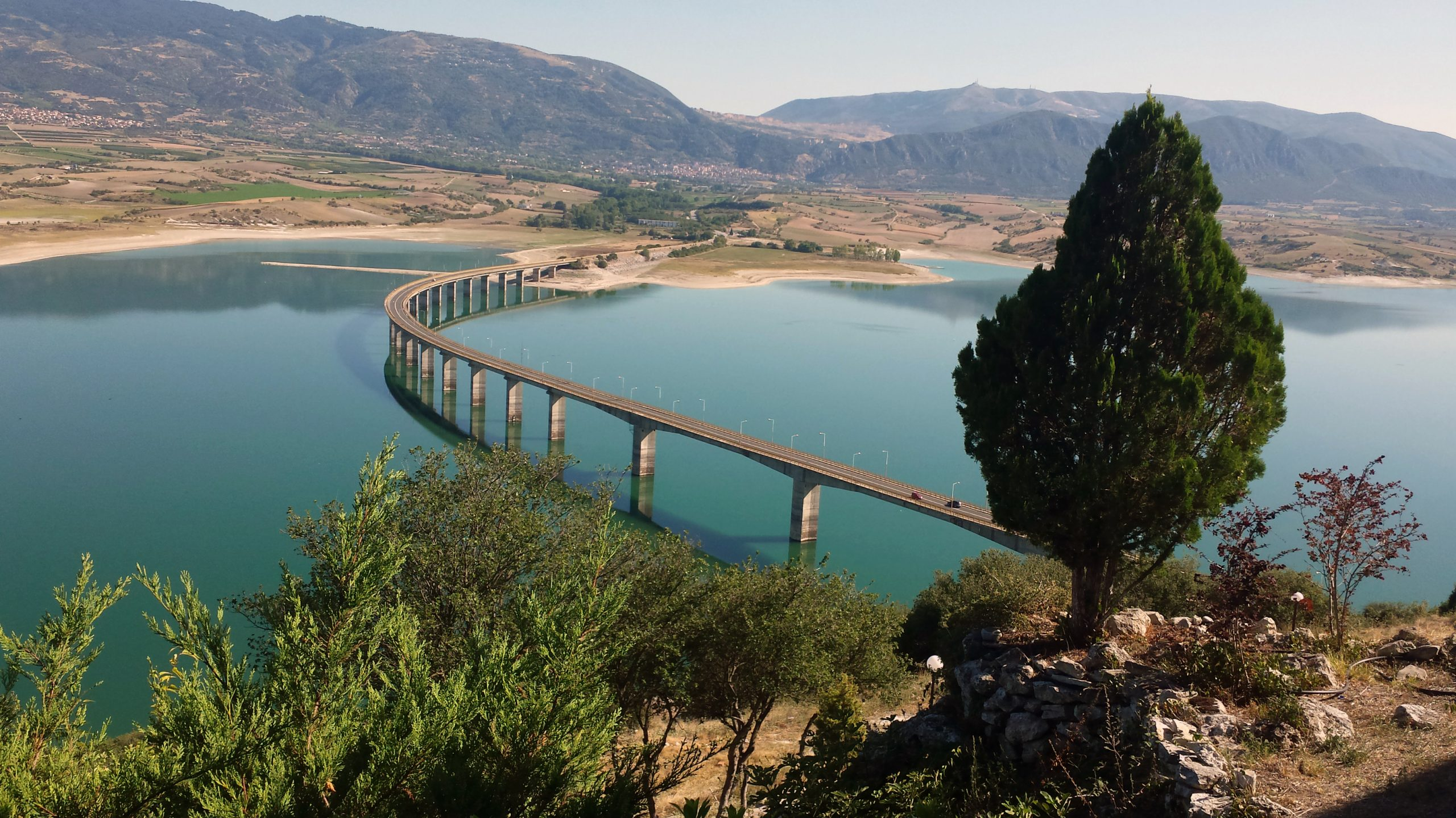 Γέφυρα Σερβίων @ Ξενοφών Βαΐζογλου