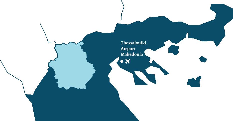 Χάρτης Δυτική Μακεδονία © revify