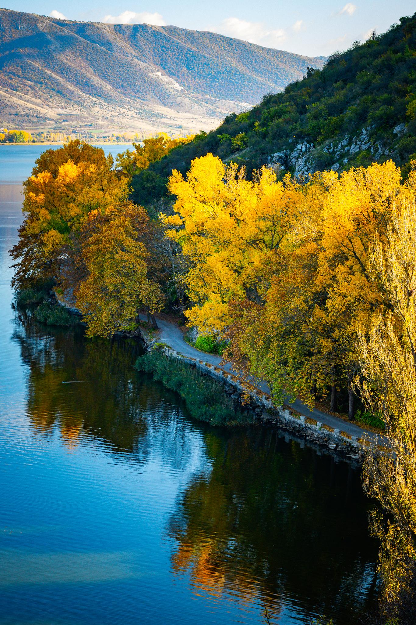 Γυρολιμνιά Καστοριάς ©Απόστολος Νάτσης