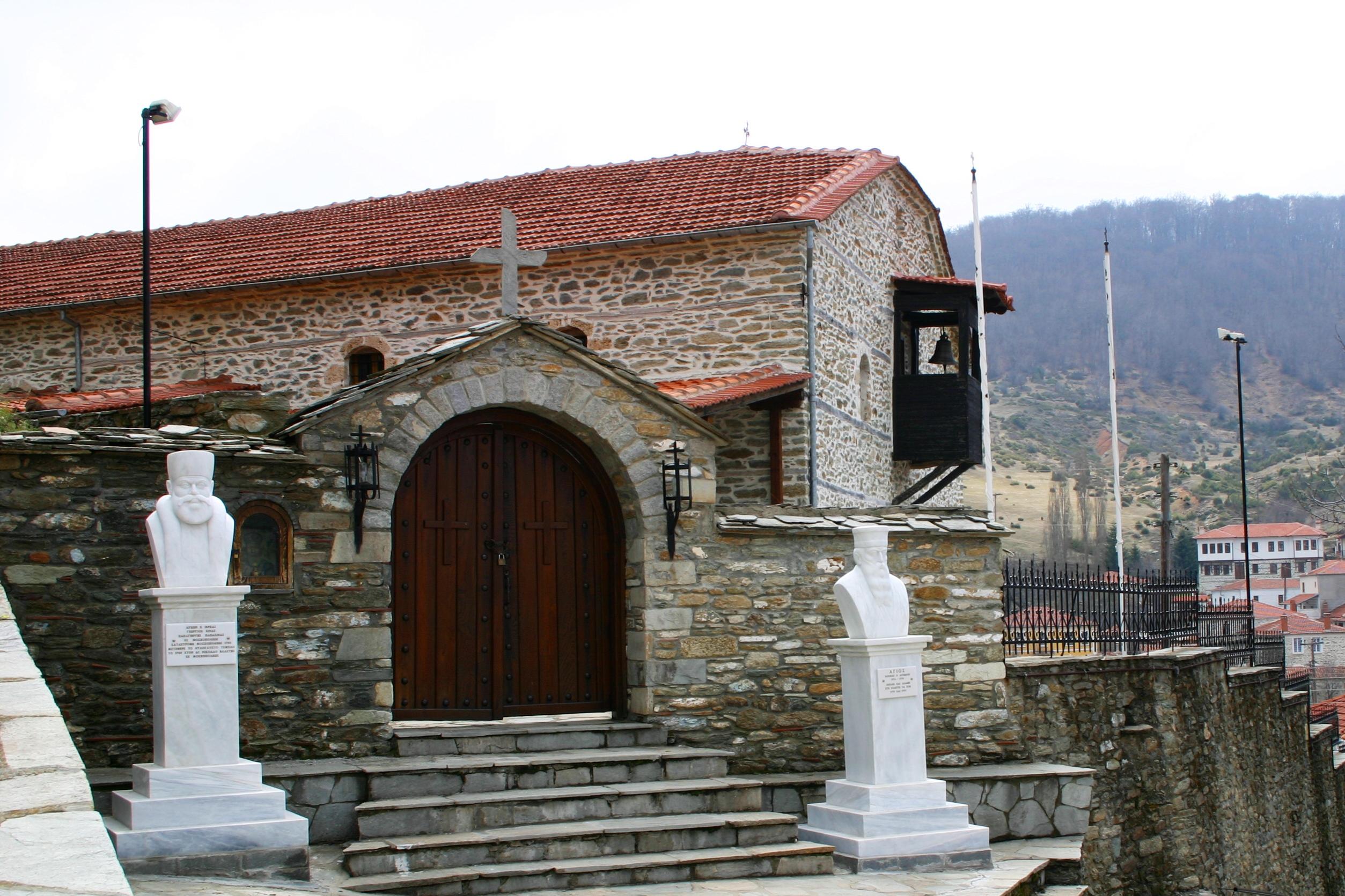 Αγιος Nικόλαος © travelseefeel