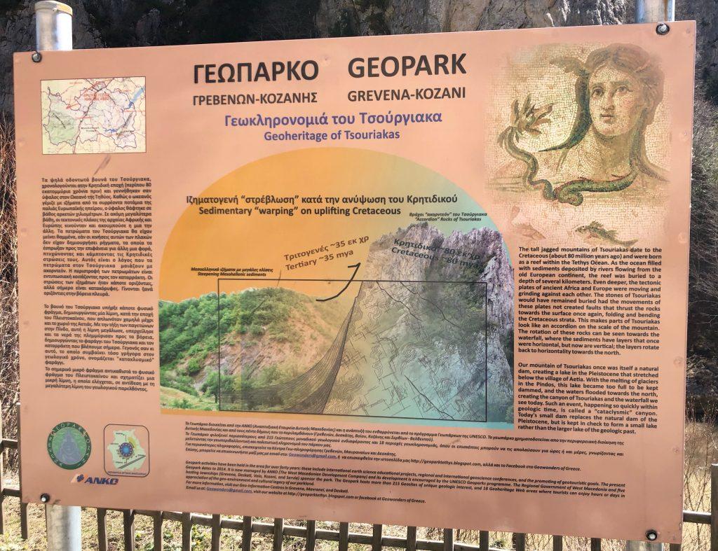 Tsiourgiakas Geowonder