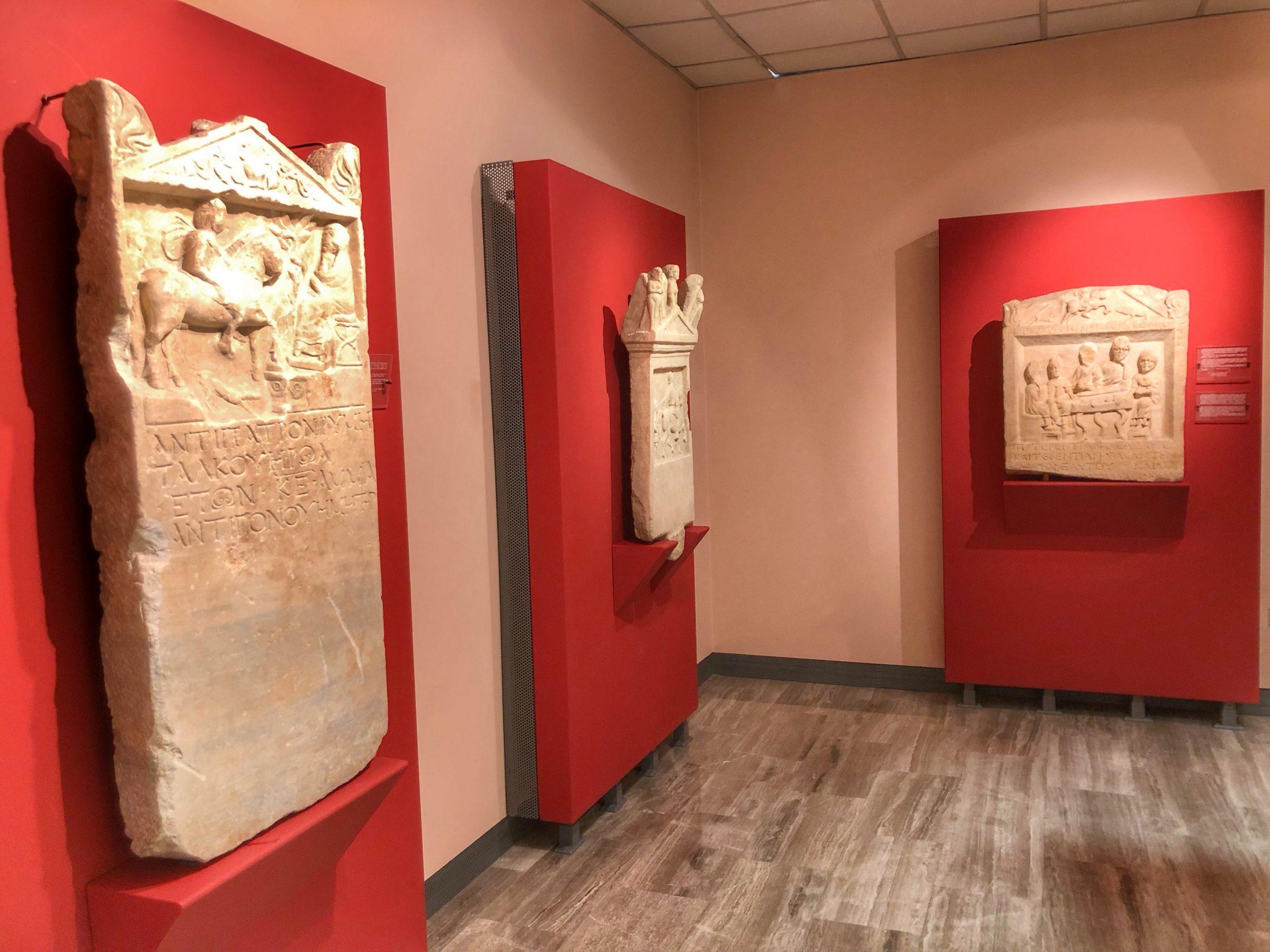 Αρχαιολογικό Μουσείο Φλωρινας